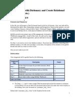 MIS621 - LAP REPORT