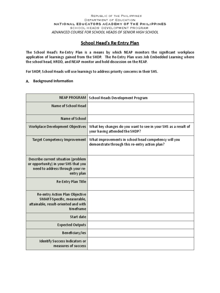 Educational development plan template image office supplies deped re entry plan business 1518786283v1 deped re entry plan educational development plan template image educational development plan template image pronofoot35fo Image collections
