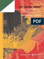 America latina, dependencia y globalizacion
