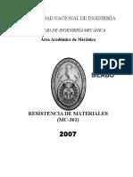 mc 361 resistencia de materiales