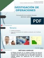 Investigación de Operaciones - Clase 5