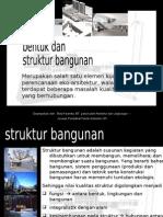 Stuktur Dalam Ars Ekologis