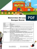 Masterclass Art Lesson   Georges Seurat.pdf