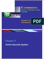 IMM Laudon Traver E-commerce4E Chapter05 Security