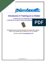 Trainingul cu Clicker.pdf