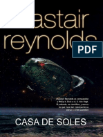 Alastair Reynolds-Casa de Soles