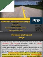 Pavement Engineering Lec-1