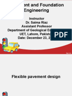 Pavement Engineering Lec-3
