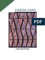 Paisagens Geometricas / O Quadrado
