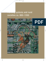 Øye (Ingvild)_Agricultural Conditions and Rural Societies CA. 800-1350. an Introduction