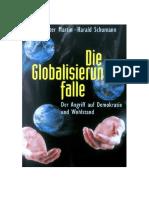 Hans-Peter Martin - Die Globalisierungsfalle Hh- Der Angriff Auf Demokratie Und Wohlstand