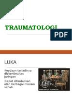 Traumatologi Ppt Fix