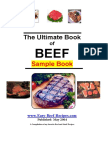 Book of Beef