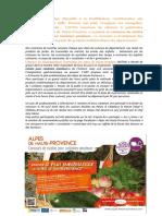 Cahier Recettes Concours Plat AHP