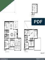 IV453 Loft Floorplan 002-The-Mittsu