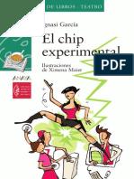 El Chip Expiramental
