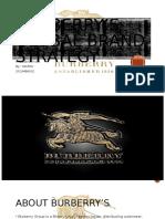 Burberry_s Global Brnd Strategy
