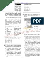 Biologia - ufrgs Prova com Gabarito Comentado 2002