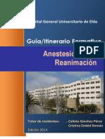 Formativo Anestesia.