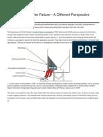 Anatomy of a Boiler Failure