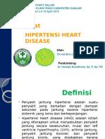 Referat HHD Novandra