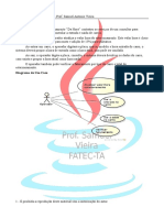 Projeto de Estacionamento Java