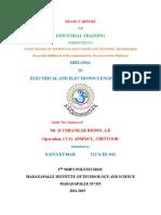 Gopal Cirtificats