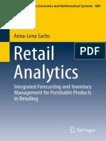 Retail Analytics [Anna-Lena Sachs]