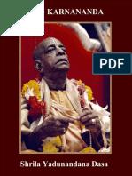 Shri Karnananda