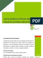 Aula 01 - Projeto Elétrico Industrial
