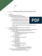 Tirthdas SLR Outline v1.4