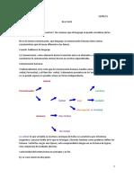 8va Clase Psicolinguistica 12 Mayo 2011