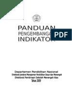 Pengemb Indikator (Cover)