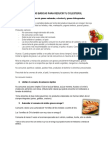 Plan Hipercolesterolemia