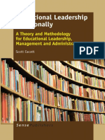 Educational Leadership Rela