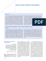 Diseminación de  la peste. Revisión científico-historiográfica
