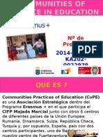 CoPE - Presentacion Proyecto
