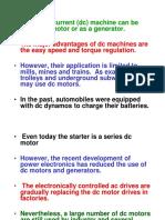 Dynamo Parts