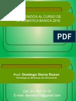 PRIMERA CLASE introduccion-a-informatica 2016.pptx