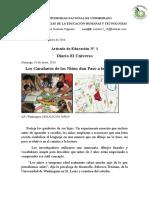 Articulo de Sociología 1