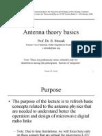 Antena Teory Basic