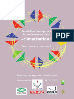 Brochure Climatisation