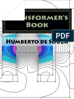 Transformer's Book a Travel Over Different Aspects of Transformers, Inductors and Transductors - Humberto de Souza