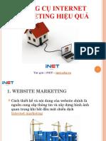 5 Cong Cu Internet Marketing Hieu Qua 130403051324 Phpapp02