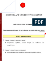 Final Sm03 - Industry and Competitive Analysis