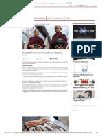 Μιανμαρ_ Αποστολή στη χώρα του Όργουελ — INFOWAR