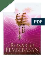 Rosario Pembebasan  R