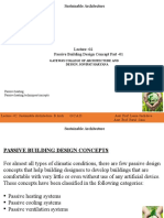 Sustainable Architecture -02