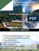 Volkanisme Geologi Umum Hadmoko 2012