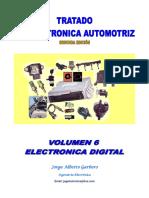 Volumen Vi Electrónica Digital